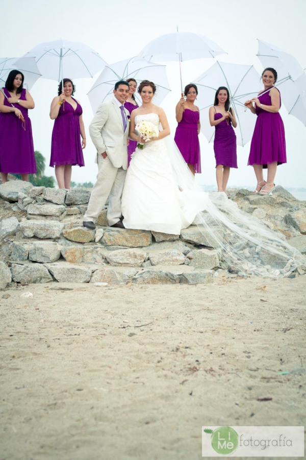 Lime Fotografía de Bodas en Riviera Nayarit