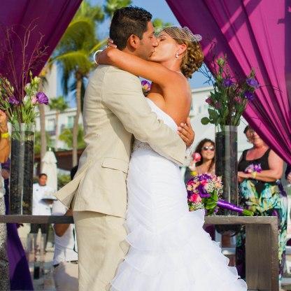 Fotos de boda en playa Riviera Nayarit x Lime fotografia