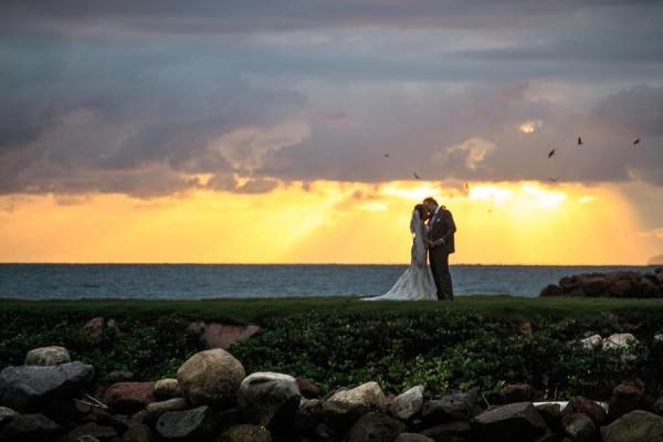 Puerto Vallarta Beach wedding  at Westin Resort photography by Lime fotografia de bodas