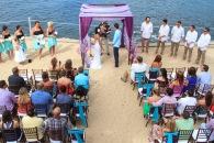 Puerto Vallarta beach wedding photography LiMe fotografía La Mansion_140323_1547-2