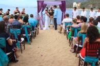 Puerto Vallarta beach wedding photography LiMe fotografía La Mansion_140323_1554-2