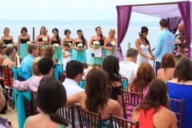 Puerto Vallarta beach wedding photography LiMe fotografía La Mansion_140323_1556