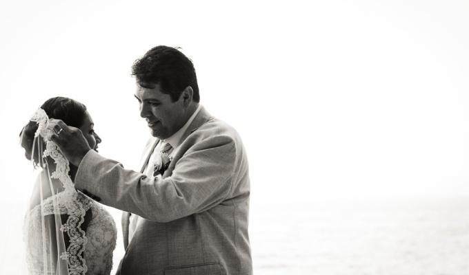 Sonrisas, el ingrediente mágico para una boda en la playa en Puerto Vallarta, Costa SurResort