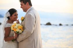 Beach Wedding photography Puerto Vallarta fotos de bodas Costa Sur Resort_140728_2007-2