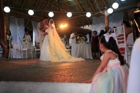 Beach Wedding photography Puerto Vallarta fotos de bodas Costa Sur Resort_140728_2038
