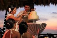 Beach Wedding photography Puerto Vallarta fotos de bodas Costa Sur Resort_140728_2056-2