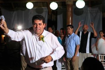 Beach Wedding photography Puerto Vallarta fotos de bodas Costa Sur Resort_140728_2138