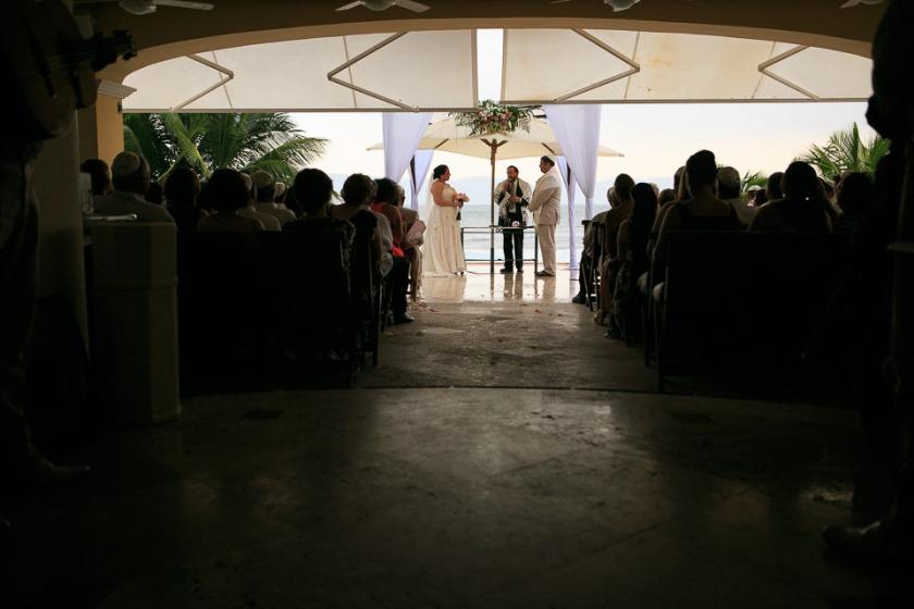Fotos de boda en Puerto Vallarta Casa Velas Lime fotografia de bodas en playa