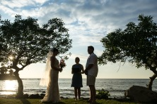 LiMe fotografia fotógrafo de bodas en playa Puerto Vallarta Nayarit Riviera Nayarit Ceremonia