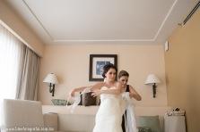 Puerto Vallarta beach wedding photographer The Westin Resort and Spa Marina Vallarta