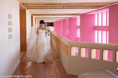 LiMe fotografia de Bodas en Puerto Vallarta Beach Wedding photographer Westin resort L y J_1410251650