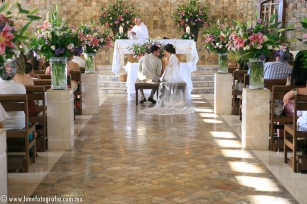 LiMe fotografia de Bodas en Puerto Vallarta Beach Wedding photographer Westin resort L y J_1410251740