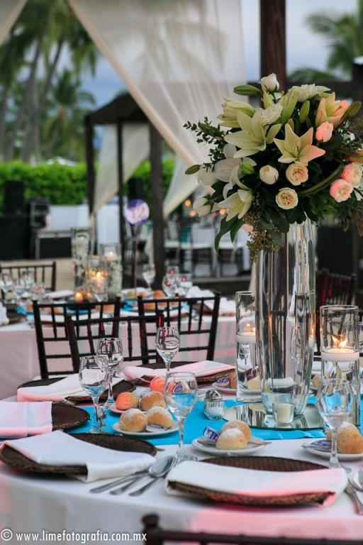 LiMe fotografia de Bodas en Puerto Vallarta Beach Wedding photographer Westin resort L y J_1410251924-2