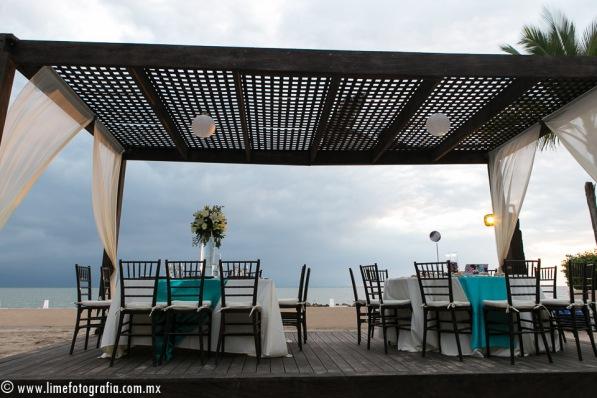 LiMe fotografia de Bodas en Puerto Vallarta Beach Wedding photographer Westin resort L y J_1410251925