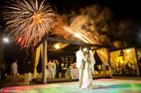 Fotos de boda en playa Puerto Vallarta Hotel Westin Resort Puerto Vallarta