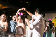 LiMe fotografia de Bodas en Puerto Vallarta Beach Wedding photographer Westin resort L y J_1410252229