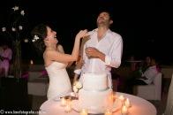 LiMe fotografia de Bodas en Puerto Vallarta Beach Wedding photographer Westin resort L y J_1410252317