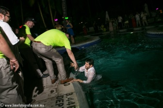 LiMe fotografia de Bodas en Puerto Vallarta Beach Wedding photographer Westin resort L y J_1410252320-2