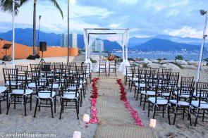 Lime Fotografia de boda en playa Puerto Vallarta Beach Wedding photography Club Regina_021415__Blanca+Carlos_1907