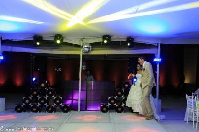 Lime Fotografia de boda en playa Puerto Vallarta Beach Wedding photography Club Regina_021415__Blanca+Carlos_2015