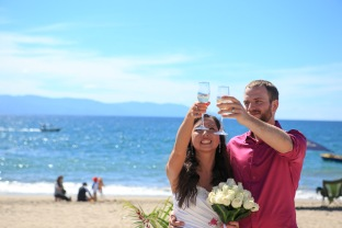 Puerto Vallarta Beach Wedding Photography LiMe fotografia Hilton Vallarta JR_1502041419
