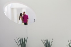 Hilton Puerto Vallarta Beach Wedding Pictures
