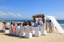 Villa del Palmar Flamingos Nuevo Vallarta Wedding Beach Photographer AM_1504181547