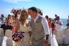 Villa del Palmar Flamingos Nuevo Vallarta Wedding Beach Photographer AM_1504181556-3