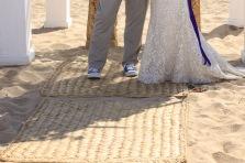 Villa del Palmar Flamingos Nuevo Vallarta Wedding Beach Photographer AM_1504181618