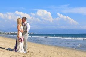 Villa del Palmar Flamingos Nuevo Vallarta Wedding Beach Photographer AM_1504181625