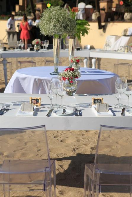 Villa del Palmar Flamingos Nuevo Vallarta Wedding Beach Photographer AM_1504181717