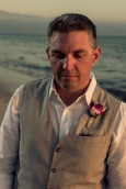 Villa del Palmar Flamingos Nuevo Vallarta Wedding Beach Photographer AM_1504181913