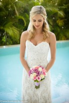 Hilton Puerto Vallarta Beach Wedding Pictures Hilton Puerto Vallarta Beach Wedding Pictures bride wedding dress bridal portrait