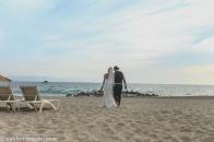 Hilton Puerto Vallarta Beach Wedding Pictures wedding dress