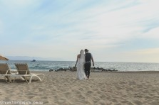 Hilton Puerto Vallarta Beach Wedding Pictures wedding dress