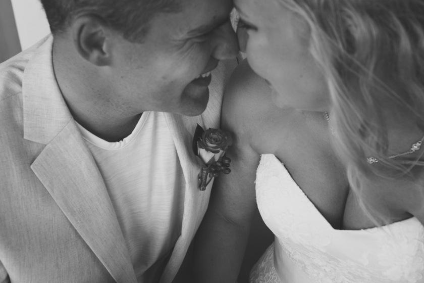 Beach wedding photographer Nuevo Vallarta Mexico Villa del Palmar Resort Bride & Groom Romantic photos