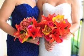 Fotos de boda en Playa en Nuevo Vallarta, Riviera Nayarit. Lime fotografia fotógrafo profesional Hotel Villa del Palmar Ramo de novia