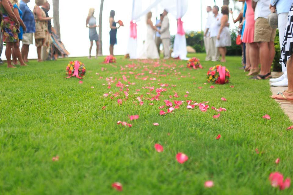 Beach wedding photographer Nuevo Vallarta Mexico Villa del Palmar Resort Wedding ideas