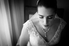fotos de boda en playa Palladium Resort Punta de Mita Nayarit novia