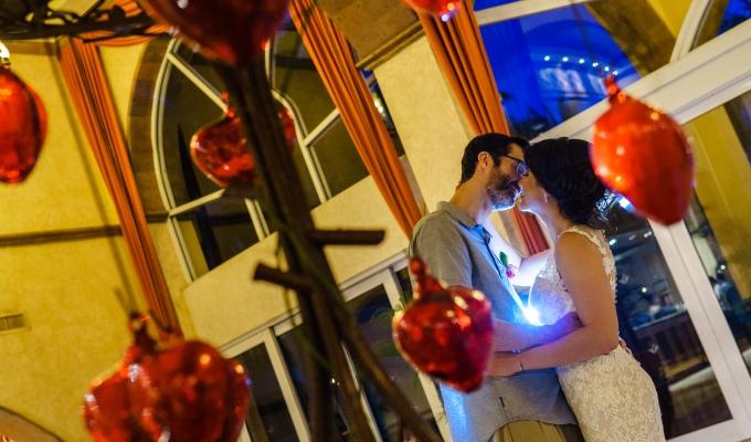 Yazmin + Kyle Beach WeddingPreview