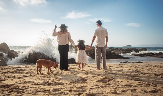 Llegaron las vacaciones! 5 tips para fotografiarniños.
