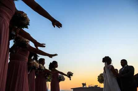 Wedding Ceremony / Ceremonia de boda
