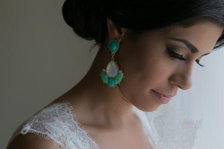 Bridal Portrait / Novias
