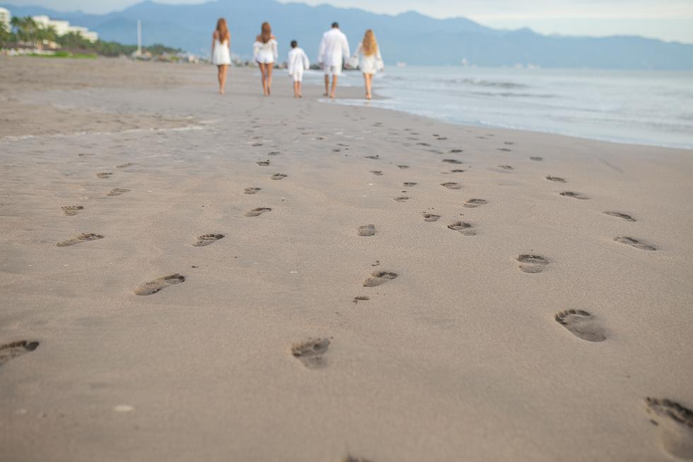 Beach family pictures Puerto Vallarta LiMe fotografia18